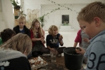Seed Bomb Workshop